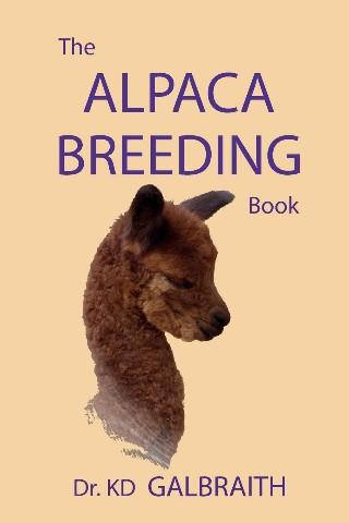 Alpaca Breeding Book