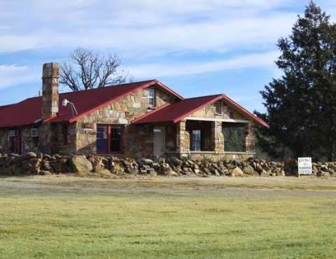 Rock House Restaurant