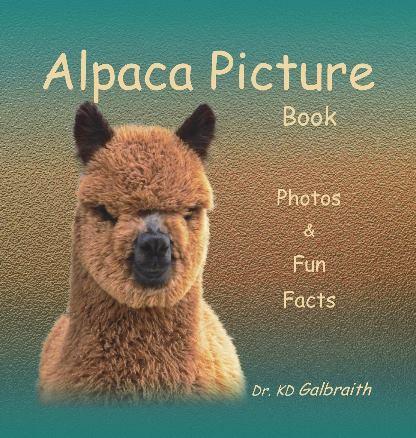 alpaca book