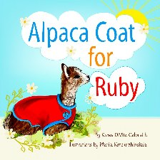 Alpaca Ruby Book